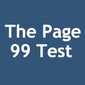Review – The Page 99 Test on COWED
